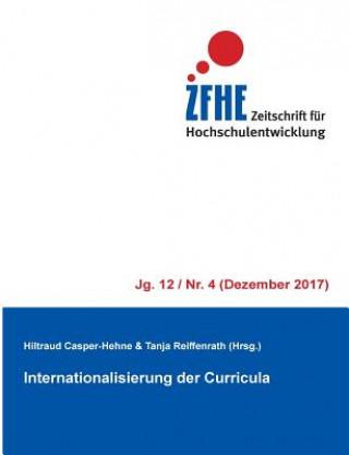 Internationalisierung der Curricula