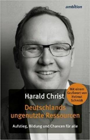 Deutschlands ungenutzte Ressourcen