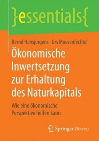 Okonomische Inwertsetzung zur Erhaltung des Naturkapitals