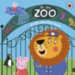 Peppa Pig: At the Zoo