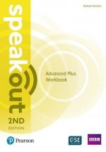 Speakout Advanced Plus 2nd Edition Workbook