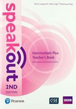 SPEAKOUT INTERMEDIATE PLUS 2ND EDITION T