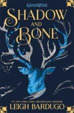 Shadow and Bone: Now a Netflix Original Series