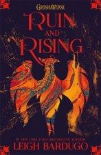 Shadow and Bone: Ruin and Rising