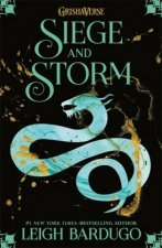 Grisha: Siege and Storm