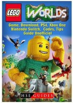 LEGO WORLDS GAME, DOWNLOAD, PS4, XBOX ON