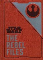 Star Wars - The Rebel Files