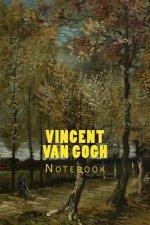Vincent Van Gogh: Notebook