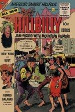 Hillbilly Comics No. 2