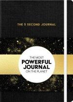 5 Second Journal