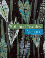 Stitched Textiles Nature