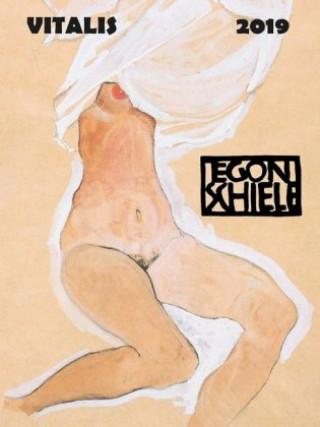 Egon Schiele 2019