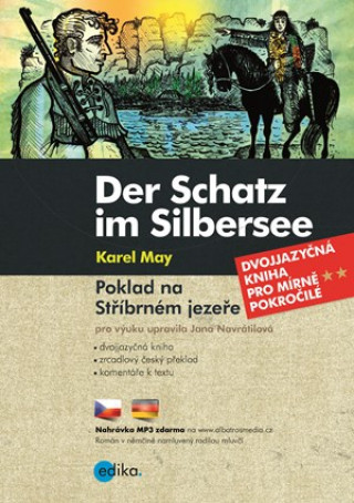 Der Schatz im Silbersee/ Poklad na Stříbrném jezeře