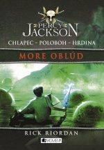 Percy Jackson More oblúd