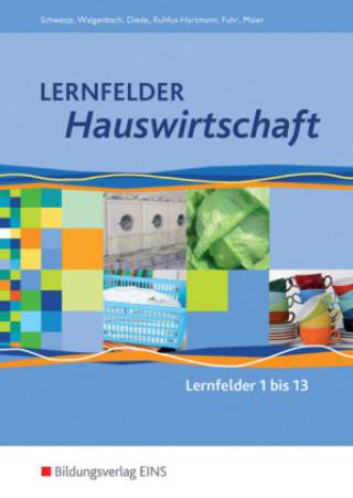 Lernfelder 1-13: Schülerband