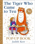 Tiger Who Came to Tea Pop-Up Book