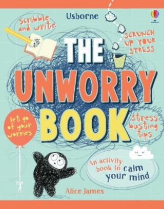 Unworry Book