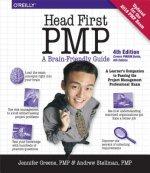 Head First PMP 4e