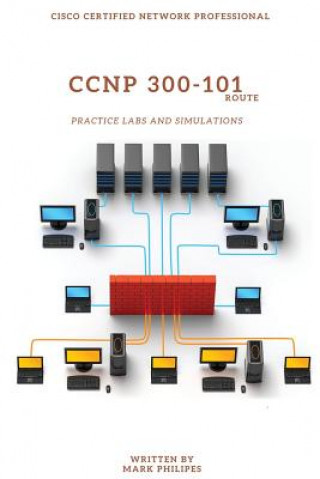 CCNP 300-101 Implementing Cisco IP Routing Practice Labs and Simulations