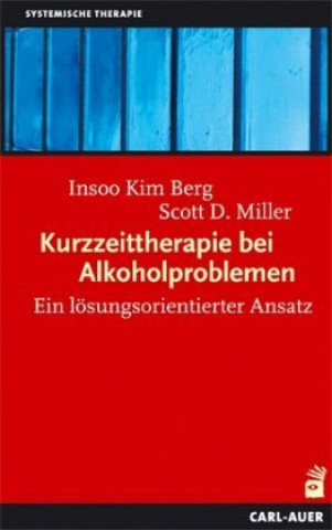 Kurzzeittherapie bei Alkoholproblemen