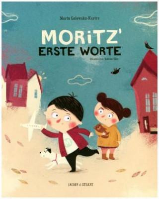 Moritz' erste Worte