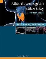 Atlas ultrasonografie štítné žlázy
