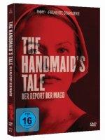 The Handmaid's Tale - Der Report der Magd. Staffel.1, 4 DVDs