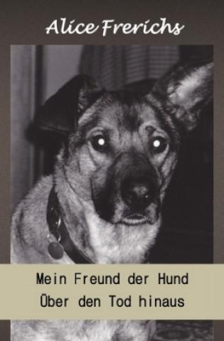 Mein Freund der Hund - Über den Tod hinaus