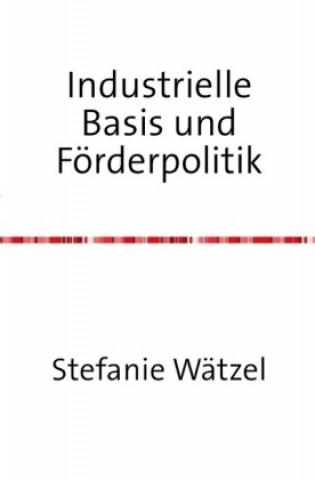 Industrielle Basis und Förderpolitik