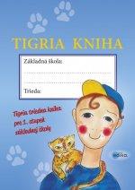 Tigria kniha