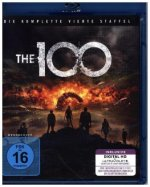 The 100. Staffel.4, 2 Blu-rays
