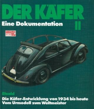 Der Käfer II