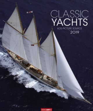 Classic Yachts 2019