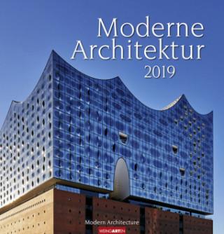 Moderne Architektur 2019