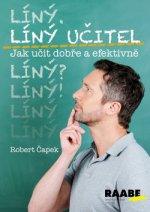 Líný učitel Jak učit dobře a efektivně