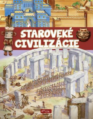 Staroveké civilizácie