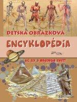 Detská obrázková encyklopédia