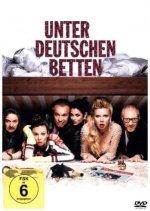 Unter deutschen Betten, 1 DVD
