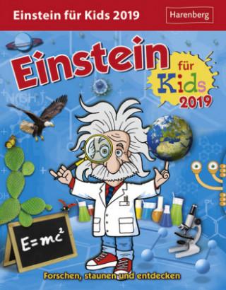Einstein für Kids 2019