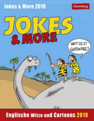 Jokes & More 2019