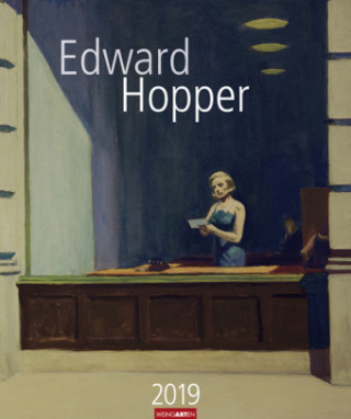 Edward Hopper 2019
