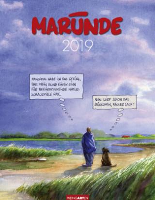 Marunde 2019