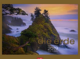 Die Erde 2019