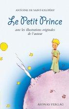 Le Petit Prince: Antoine de Saint-Exupéry