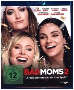 Bad Moms 2, 1 Blu-ray