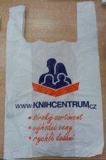 Košilková taška KNIHCENTRUM (1000 ks)