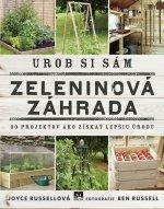 Urob si sám: Zeleninová záhrada