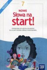 Nowe Słowa na start! 7 Podręcznik