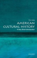 American Cultural History: A Very Short Introduction