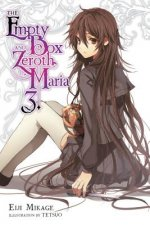 Empty Box and Zeroth Maria, Vol. 3 (light novel)